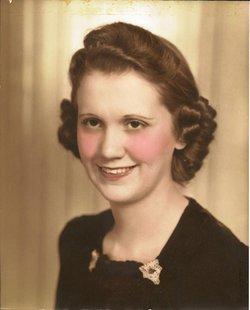 Agnes Maude <I>Rogers</I> Clement