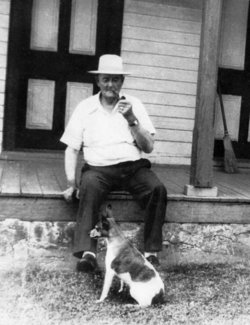Edward Charles Sears