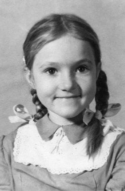 Faith Virginia Sears