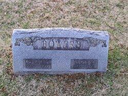 Hazel Margaret <I>Payne</I> Bowers