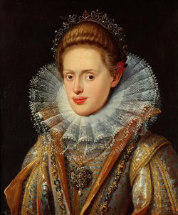 Anna of Tyrol