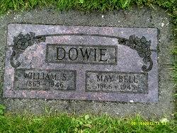 WILLIAM DOWIE
