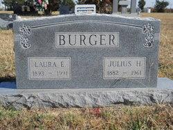 Julius Henry Burger