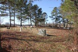 Mizell-Rogerson Cemetery