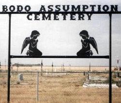 Bodo Cemetery