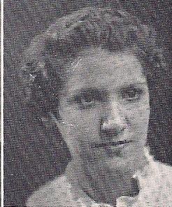 Charlotte Virginia <I>Johnson</I> Mead