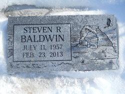 Steven R Baldwin