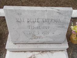 Mae Belle Amerson