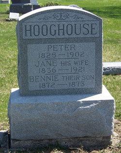 Bennie Hooghouse