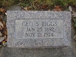 George Samuel Riggs