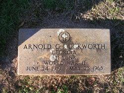 Arnold G Duckworth