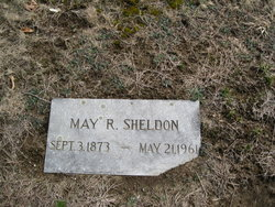 May <I>Rice</I> Sheldon