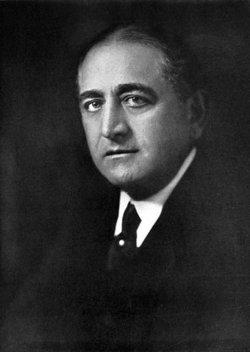 Adolph Simon Ochs