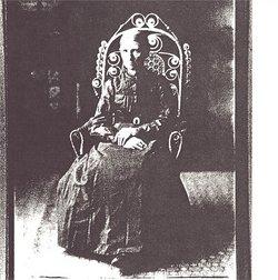 Mary Elsa <I>Sutton</I> Brooks