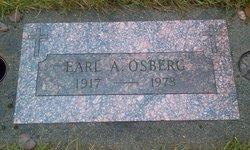 Earl A Osberg