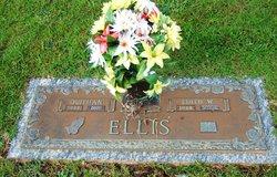 Quitman W. Ellis