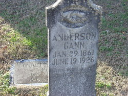 Anderson Gann