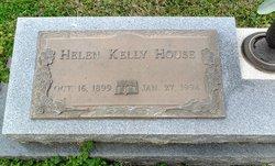 Helen <I>Kelly</I> House