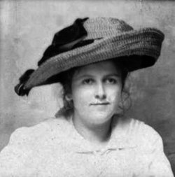 Maria Elizabeth Lorain Waters