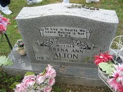 Jolena Ann <I>Tilley</I> Alton
