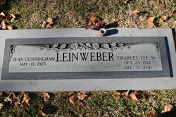 Charles Lee Leinweber, Sr