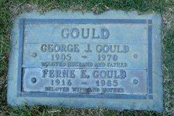 George J Gould