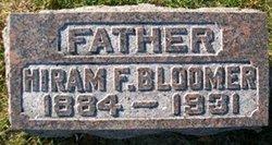 Hiram Fredrick Bloomer