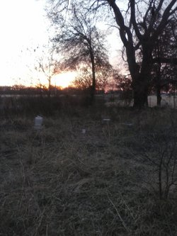 Hawkins Family Cemetery