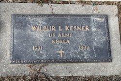 """Wilbur Louis """"Willie"""" Kesner"""