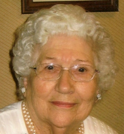 Lucille Kathryn <I>Gramlich</I> Barr