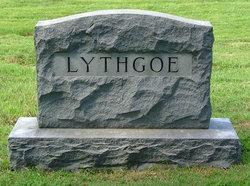 Sarah Miller <I>Wright</I> Lythgoe