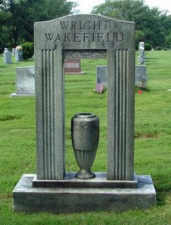 William Welcome Wakefield, Jr
