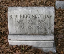 Rufus Hough Higginbotham