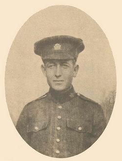 Private Lloyd Archibald McPhee