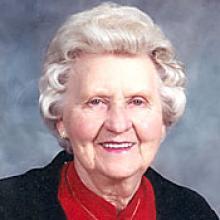 Gladys Irene <I>Vine</I> Campbell