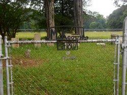 McKeown Family Cemetery