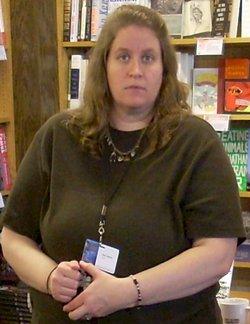 Mary Susan Adkins