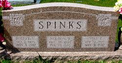 Robert Nelson Spinks