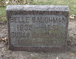 Belle Baughman