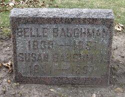 Susan Baughman