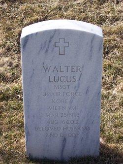 Walter Lucus