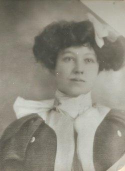Nellie Bernice <I>Rogers</I> Compton