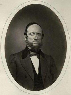 Leonard James Farwell