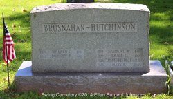 Dorothy E. <I>Hutchinson</I> Brusnahan