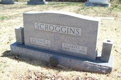 Donald Skelton Scroggins