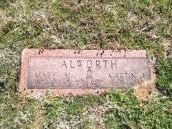 Martin J Alworth