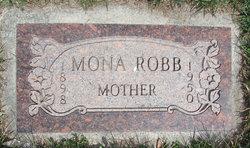 Mona Nichols Robb