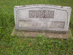 Betty Jean <I>Angi</I> Curry