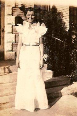 Winifred Lillian <I>Lyons</I> Lutz
