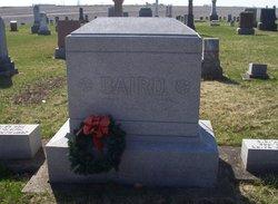 Grace E. <I>Garman</I> Baird